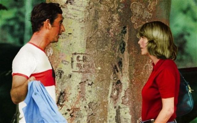 Несмотря на рождение двух прекрасных мальчиков, принцев Уильяма и Гарри, семейная жизнь оказалась несчастливой. Многолетний роман Чарльза с замужней леди Камиллой Паркер-Боулз, о котором Диана узнала после свадьбы, возобновился в середине 80-х.