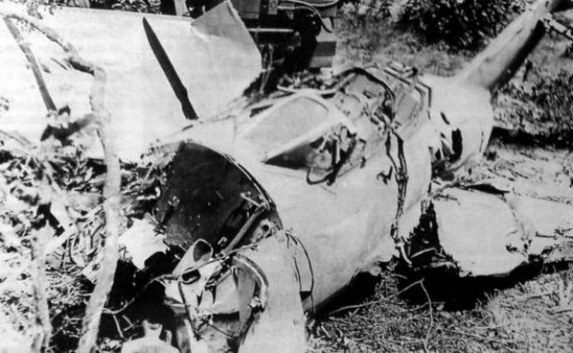 В ходе расследования отказов или неисправностей техники обнаружено не было. Химический анализ останков и крови лётчиков посторонних веществ не выявил.