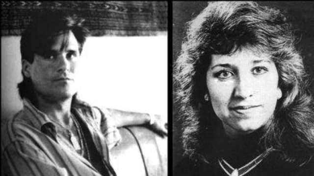 """Сара Алдрет и Альфонсо де Хесус Констансо. """"Крёстные отцы сатанинского культа"""" похищали людей и убивали их в сатанинских ритуалах в период с 1987 по 1989 год."""