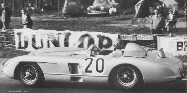 Автомобиль Маклина Austin-Healey 100, перед тем, как попасть на аукцион, был продан нескольким частным покупателям. В 1969 году его приобрели за 155 фунтов стерлингов.