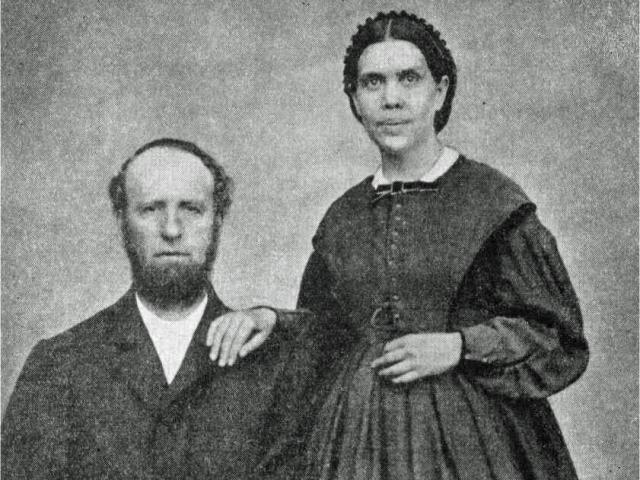 Адвентисты Седьмого Дня. Церковь адвентистов седьмого дня была основана еще в 1844 году в США, и ее основателем стал обычный фермер Уильям Миллер.