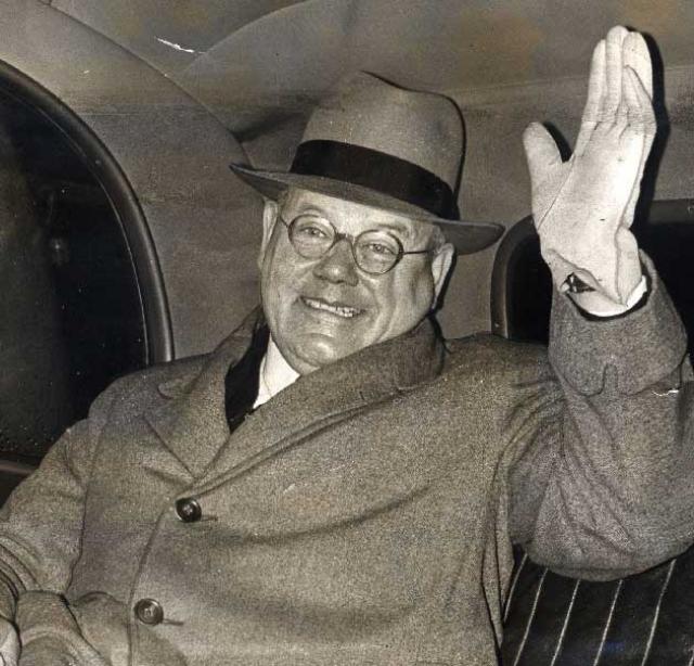 Джон Бодкин Адамс. Адамс был терапевтом, в период с 1946 по 1956 годы более 160 его пациентов умерли подозрительными смертями.
