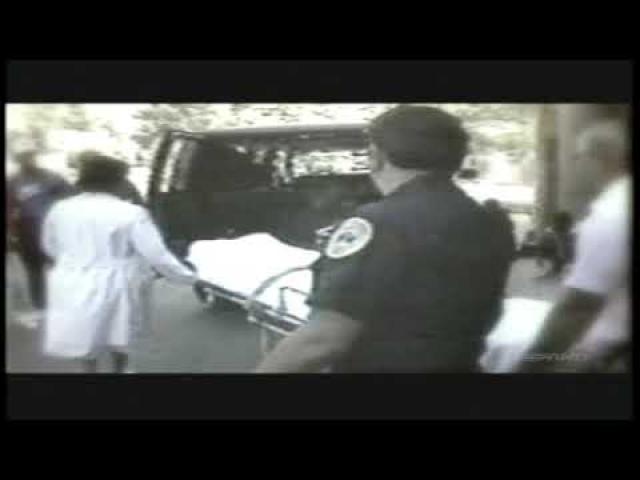 В 06.32 он потерял сознание и уже не приходил в себя, несмотря на все усилия врачей. Впоследствии университетский друг Байаса Брайан Триббл признал себя виновным в распространении кокаина, смертельную дозу которого принял баскетболист.