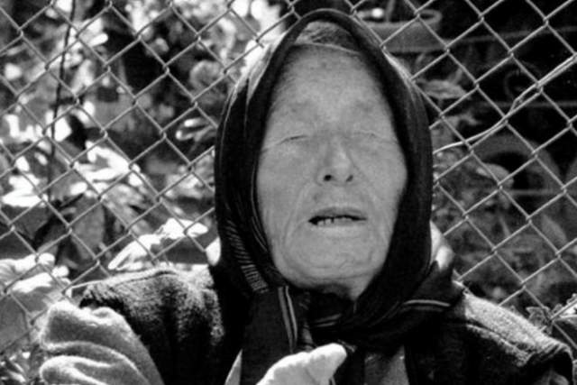 Не сбылось также и предсказание о том, что в 2011 году из-за использования опасного оружия в Северном полушарии погибнут все животные и растения. Европа вся опустеет, на ее территории разразится голод. По словам болгарской ясновидящей, человечество ждут страдания от серьезных болезней кожи, а настоящим бичом для людей станет онкология.
