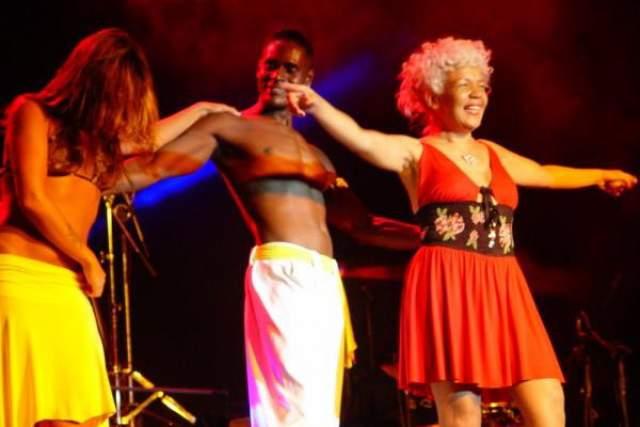 """В 2004 году группа впервые приехала в Россию на Международный Фестиваль Авторадио """"Дискотека 80-х""""."""