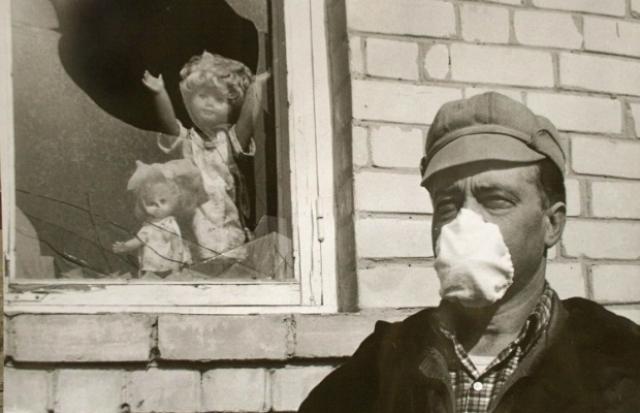 Радиация задела даже некоторые значительно удаленные от места аварии регионы, например Ленинградскую область, Мордовию и Чувашию, где выпали радиоактивные осадки.