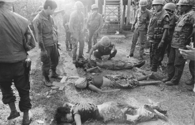 За уголовные преступления, даже за сорванный с дерева коммуны банан, грозила смертная казнь.