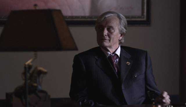 "Рутгер Хауэр, ""Ключ саламандры"" (2010)."