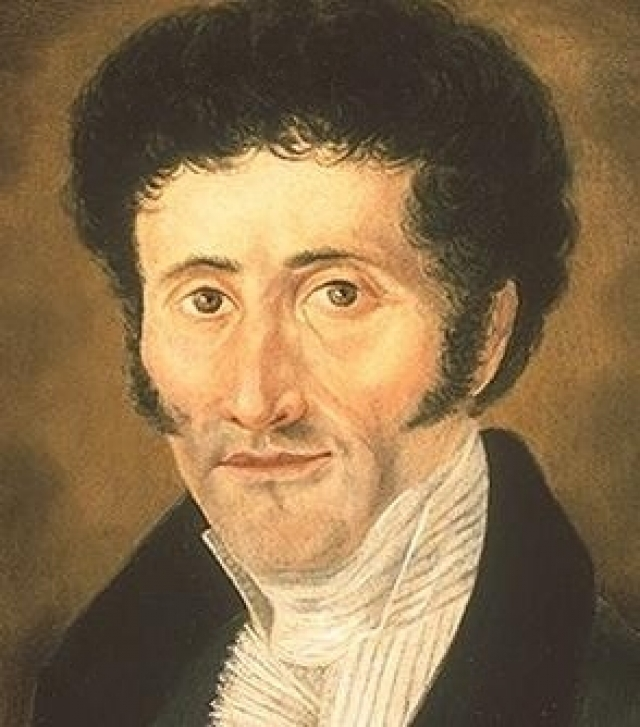 """Эрнст Теодор Амадей Гофман (1776-1822). Пожалуй самой известной сказкой немецкогоа втора является """"Щелкунчик и мышиный король""""."""