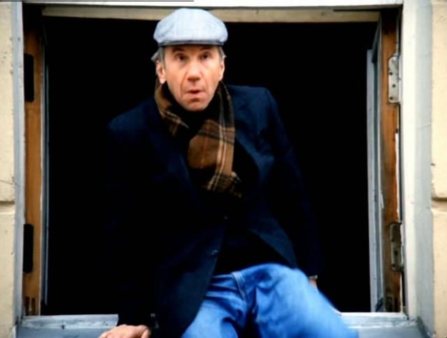 """Позже он снялся в картинах """"Настя"""", """"Русский бизнес"""", """"Русское чудо"""". Кинорежиссеры прислали ему сразу несколько хороших сценариев, а в них - главные роли, о которых он мечтал. Но сыграть их актеру было уже не суждено."""