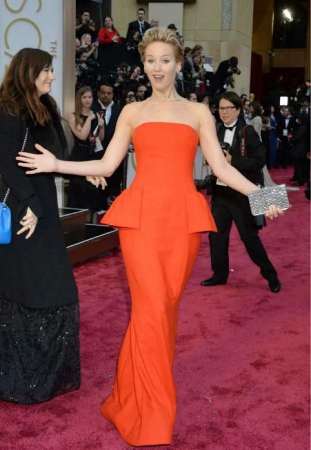 Хей, приветики, ну что , Оскары пораздавали уже ?