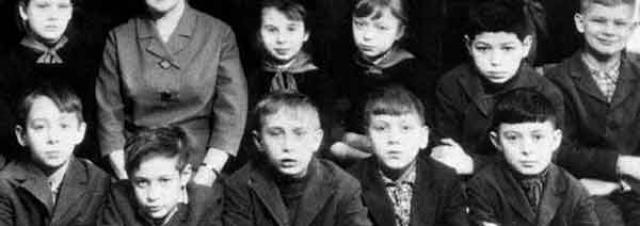 С детства Володя увлекался советскими фильмами о разведчиках и мечтал работать в органах государственной безопасности.