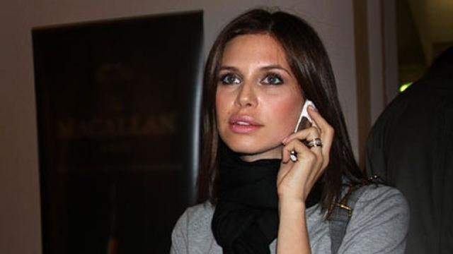 Даша Жукова. Жена миллиардера Романа Абрамовича и сама происходила из состоятельной семьи: ее отец, Александр Жуков, - банковский и нефтяной магнат.