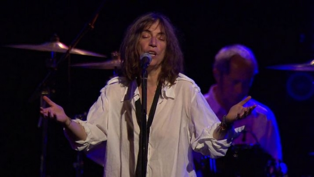 В 2005 году Смит наградили французским орденом искусств и литературы, а в 2007 ее имя было включено в Зал славы рок-н-ролла.