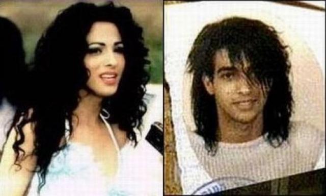 Дана Интернешнл. Будущая популярная певица родилась в Тель-Авиве мальчиком по имени Яарон Коэн, который в 1992 году после хирургической операции стал Шарон Коэн.
