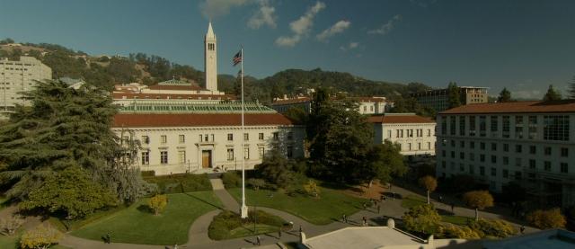 Похищение было дерзким, так как богатую наследницу украли в многолюдном студенческом городке Беркли.