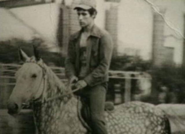 После окончания вуза Сергей устроился работать на ипподром, затем зоотехником на Московском конном заводе № 1.
