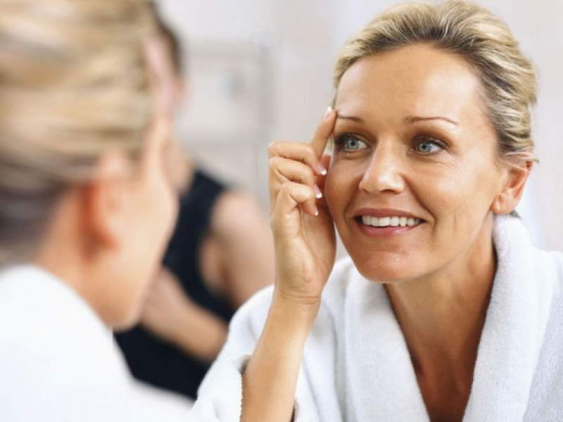 Новости дня: Медики раскрыли ускоряющие старение продукты