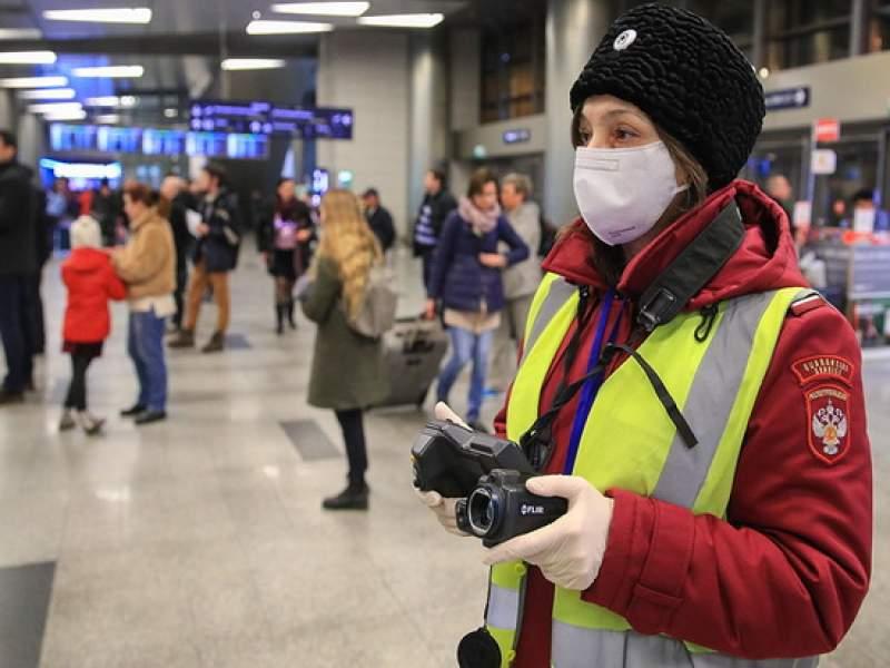 Новости дня: Group-IB: в Сети появились фейки о 20 тысячах зараженных коронавирусом в Москве