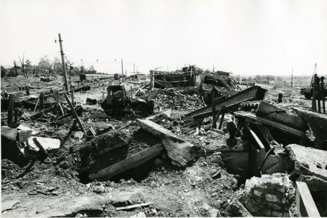 Версия намеренного подрыва состава была достаточно популярна в местной печати и в 1988 году. По слухам, цель акции состояла в причинении максимального ущерба Арзамасу. Версия опиралась на то, что взрыв случился в подозрительной близости к этому городу.