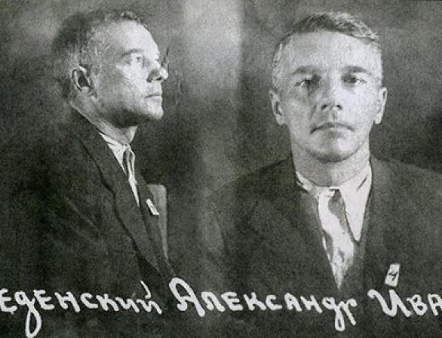 27 сентября 1941 г. Александр Введенский был арестован по обвинению в контрреволюционной агитации. По одной из последних версий, в связи с подходом немецких войск к Харькову был этапирован в эшелоне в Казань, но в пути 19 декабря 1941 г. скончался от плеврита.