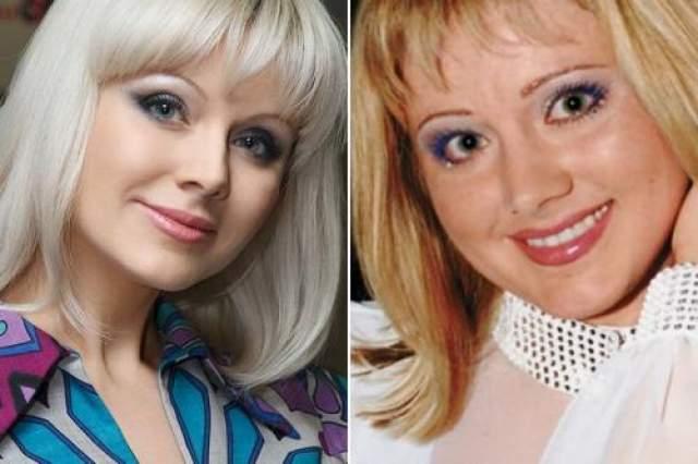 Натали 45-летняя певица восхищает поклонниц юным цветущим видом. Но, если, по мнению одних, она за годы совсем не изменилась, то другие находят, что с возрастом она заметно хорошеет - в том числе благодаря пластике. Натали сейчас (слева) и во второй половине 90-х (справа)
