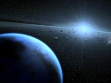 NASA: взрыв двух нейтронных звезд мог убить все человечество