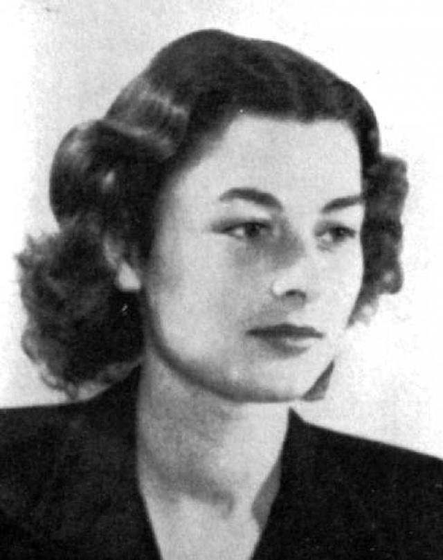 Виолетта Жабо. Виолетта родилась 26 июня 1921 года в Париже. Мать ее была француженкой, а отец – англичанином, он работал водителем такси. Некоторое время спустя семья переезжает в Лондон.
