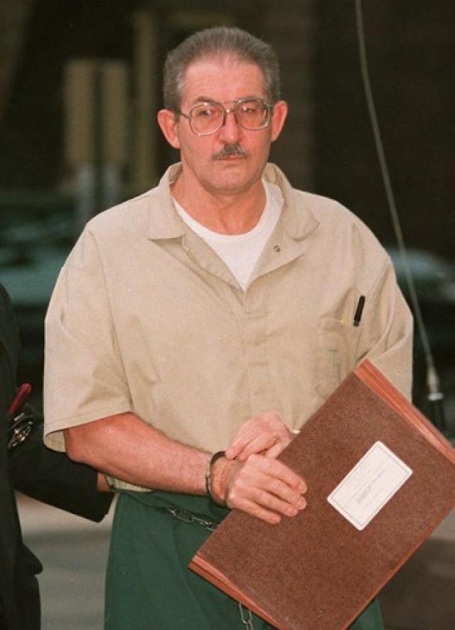 В 1994 года Эймса приговорили к пожизненному заключению с конфискацией имущества. Он до сих пор находится в тюрьме особо строгого режима Алленвуд в штате Пенсильвания.