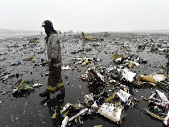 фото очевидцев падения самолета ростова потолке