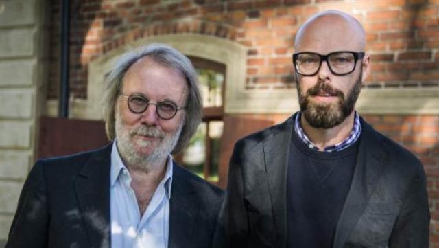 Сыновья Бенни - Петер (от первого брака) и Людвиг (от третьего), стали известными музыкантами.