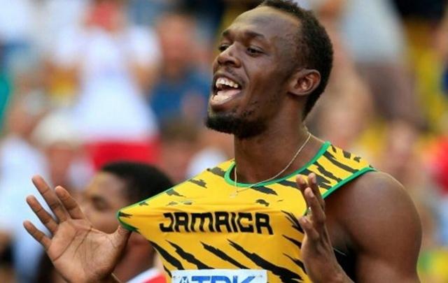 Усейн Болт. Ямайский легкоатлет обладает 8 мировыми рекордами и скромного дохода в $21 млн, хотя он и стал первым легкоатлетом, попавшим в первую сотню рейтинга самых богатых спортсменов мира.