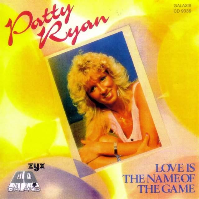 """Patty Ryan, 57 лет. Пэтти, чье настоящее имя - Бриджит, обрела славу после выпуска хита """"You're My Love, You're My Life"""". В 2003 году она снова стала популярна в своей родной Германии, и в 2005-м даже была удостоена награды """"Лучший камбэк"""" на Golden Artists Gala Awards."""