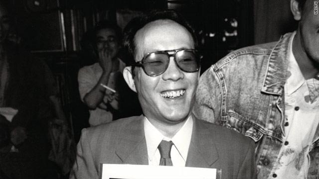 В Японии, после депортации туда Сагавы, его признали вменяемым и отпустили.