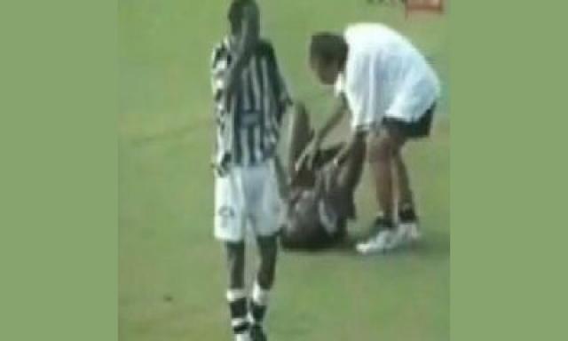 Давид Сальдивар Тобар (футболист, 21 год). В 2009 году молния ударила в спортсмена, который скончался на месте. Любопытно, что Давид играл не за свою основную команду, а просто решил помочь друзьям из любительского коллектива.