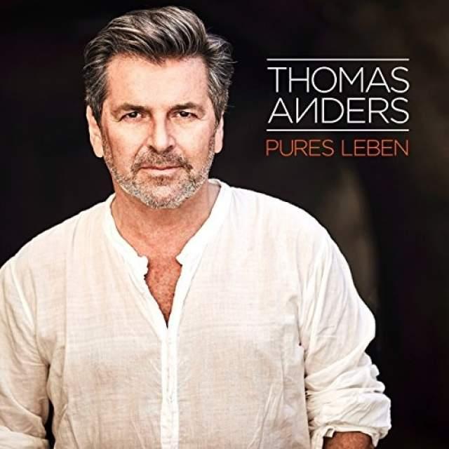 """В 2017-м вышел 12-й свой альбом под названием """"Pures Leben"""", ставший популярным в Германии, Австрии и Швейцарии."""