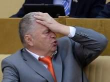 Жириновский сыграет в спектакле