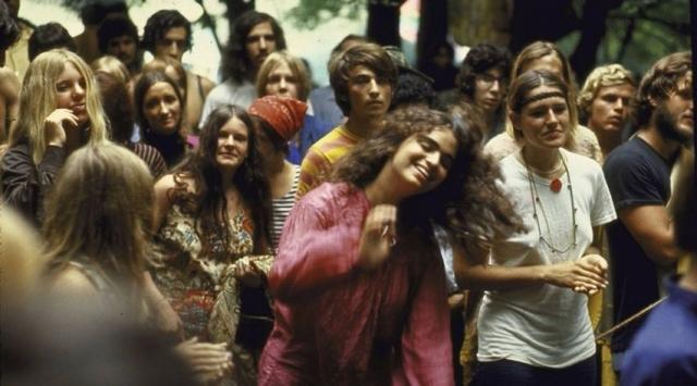 """В 1970 году был выпущен документальный фильм """"Вудсток. Три дня мира и музыки"""", получивший в 1971 году """"Оскар""""."""