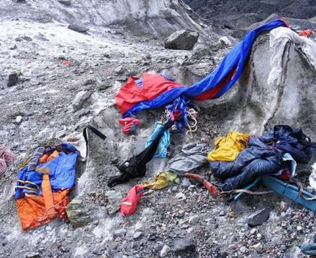 Весть о гибели 40 альпинистов на склонах пика Ленина горестным эхом прокатилась по всем широтам. В истории альпинизма подобной по масштабам трагедии не было никогда.