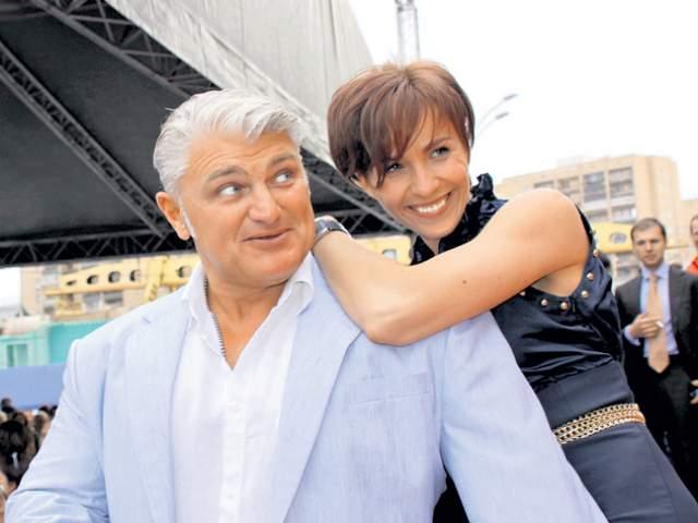 Ирина Турчинская, вдова актера и бодибилдера Владимира Турчинского. Владимира Турчинского не стало в 2009 году. 46-летний актер умер рано утром от инфаркта. Со своей супругой Ириной он прожил 12 лет.