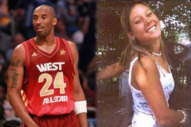 Входящий в список лучших баскетболистов за всю историю, Брайант Коби подозревался в том, что изнасиловал 19-летнюю девушку, служащую в гостинице Карелин Фабер.
