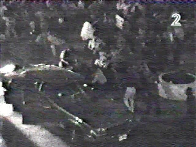 После выступления на многочисленном митинге в поддержку мирного процесса на площади Царей Израиля Ицхак подходил к своей машине, в него были произведены три выстрела. Через 40 минут он скончался от ран в больнице.