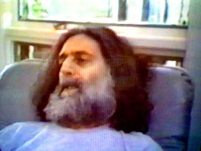Музыканта Фрэнка Заппу сфотографировали незадолго до ухода из жизни из-за рака простаты.