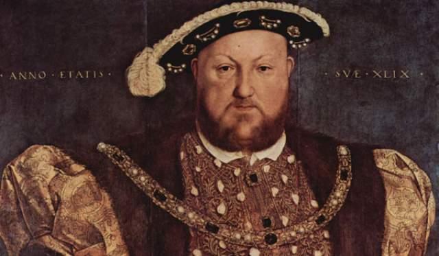 Генриха VIII Тюдора знали как великого короля Англии. Именитый полководец и реформатор, создавший новую англиканскую церковь, независимую от влияния Папы Римского.