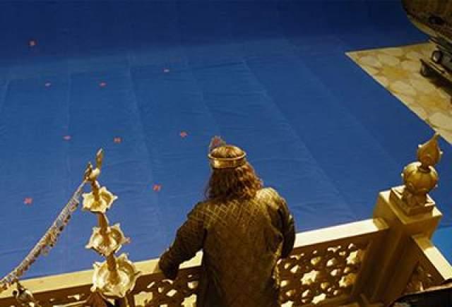 Принц Персии: Пески времени (2010)