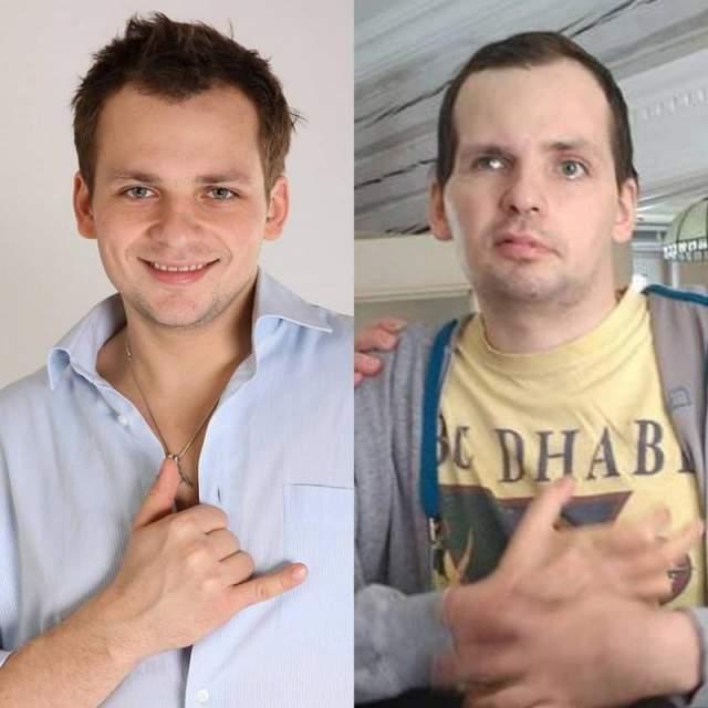 Алексей Янин Последние 4 года стали для Алексея Янина и его семьи настоящим испытанием. В 2015 году молодой человек перенес инсульт, чтобыспасти ему жизнь врачи провели трепанацию черепа, после которой Алексея ввели в искусственную кому.