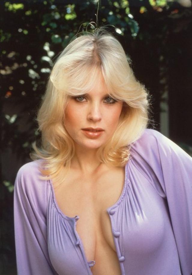 Дороти Страттен. Канадская модель и актриса вышла замуж за фотографа Пола Снайдер в 1979 году.