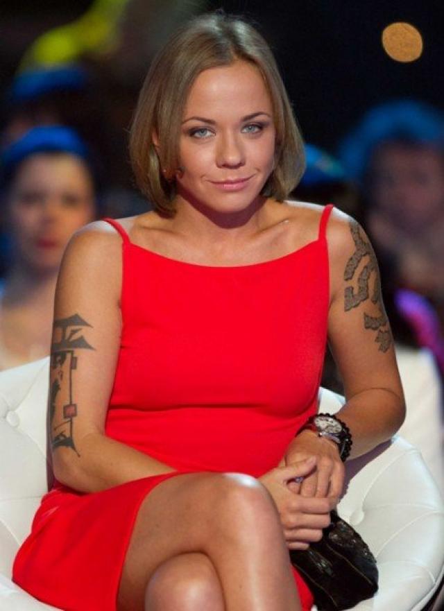 В 2013 году она была приглашена Юрием Аксютой и Константином Эрнстом на должность главного редактора дирекции музыкальных и развлекательных программ.