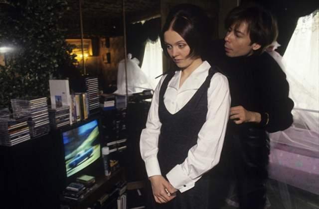 Сергей Зверев работает над образом певицы Валерии.