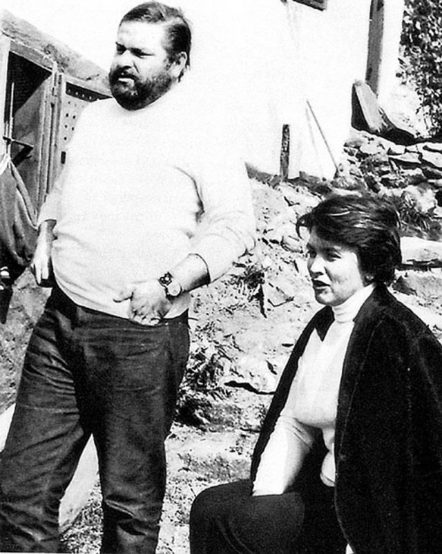 """Лиознова позвонила самому Семенову, который сообщил ей, что продал сценарий """"Ленфильму"""", но она так упорно настаивала на своем, что в итоге автор отозвал сценарий из """"Ленфильма"""" и передал его Татьяне."""